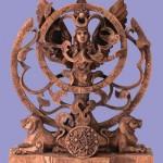 Ishtar Queen of Heaven