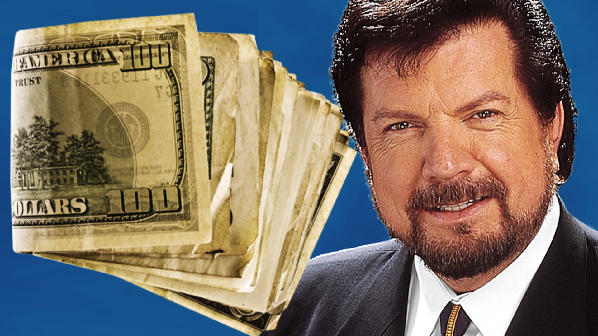 The Worst Televangelist Product Scams Of All Time