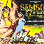 samson and seven miracles of world