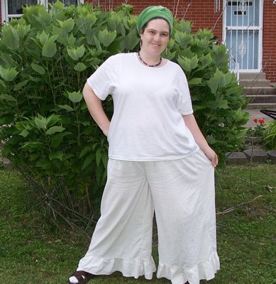 bloomers plus size