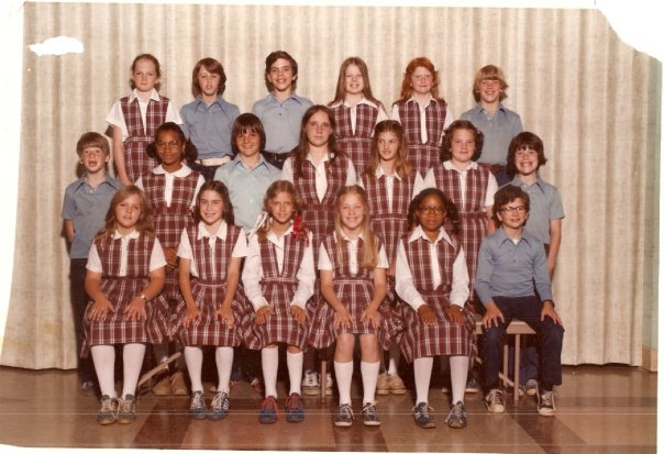 catholic school uniforms