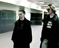 klebold and harris