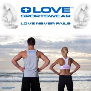 love sportswear