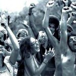 woodstock in heaven