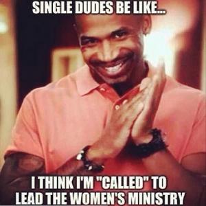 Single ladies ministry