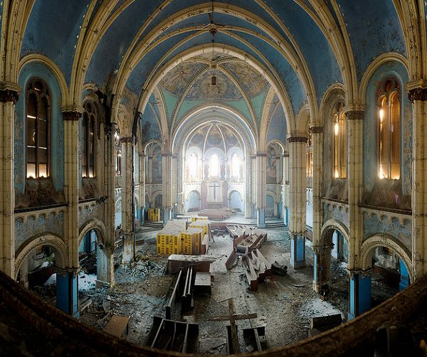 Abandoned Church 5 beautiful abandoned churches | | dust off the bible