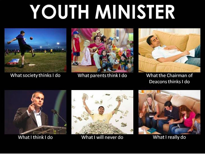 Youth Pastor Reality Perception2