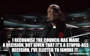 catholic councils - catholic memes