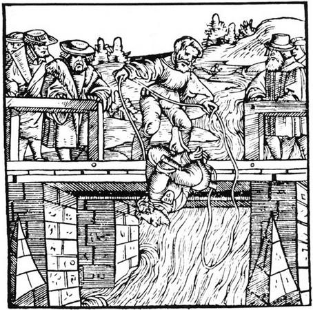 Protestant Witchcraft, Catholic Witchcraft