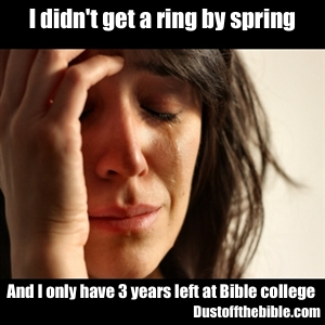ring by spring meme