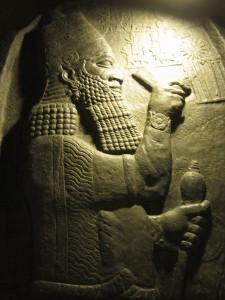 Esarhaddon Stele