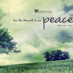 Աստծո խաղաղություն