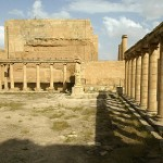 Sargons Palace