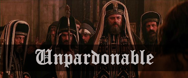 christ and caiaphas header