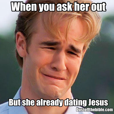 Reddit christian dating attraction