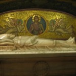 dead popes Rome