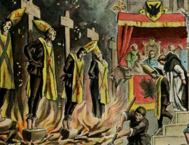 The Absurd History Of Papal Edicts Concerning Jews