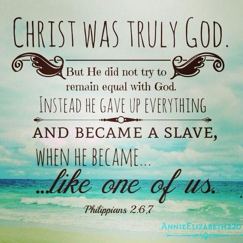 Philippians 2.6-7