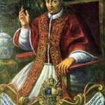 Pope Eugenius III