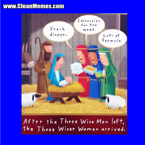 The Wise Women