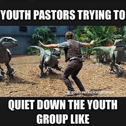 dating youth pastor You might point out that they've only been dating for twenty minutes and when i was a teenager, my youth pastor explained that there were.