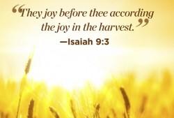 Isaiah 9:3