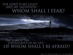 Psalm27:1