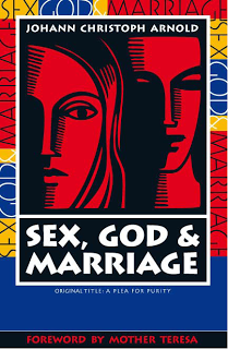 sex, God & Marriage