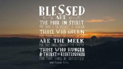 matthew5:3-6