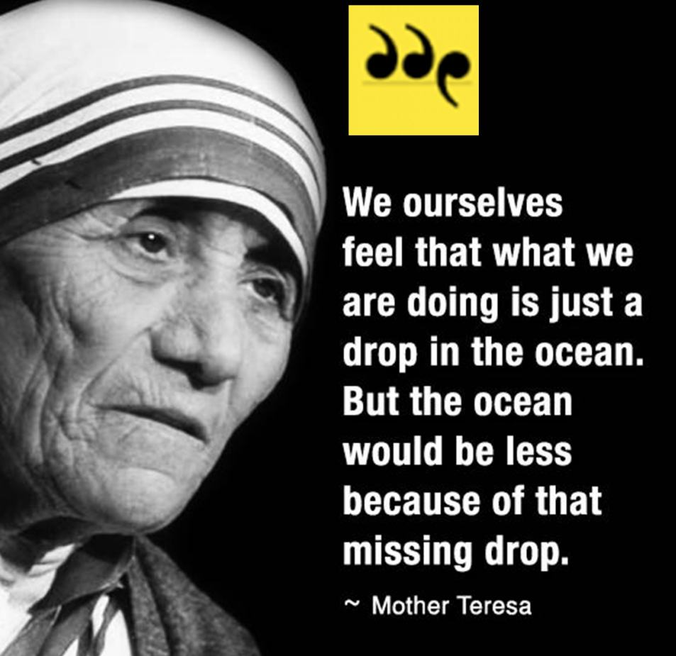 Catholic Quotes Mother Teresa: Pope Francis Says Mother Teresa Will Be Made A Saint On