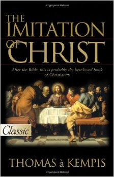 The Imitation of Christ, Front Cover
