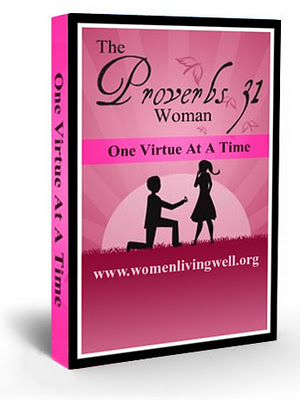 The Proverbs 31 Woman Cover