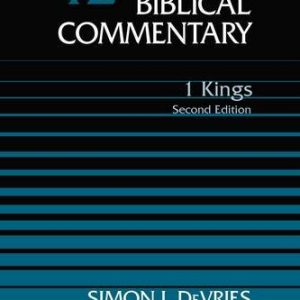 1-Kings-Second-Edition-Word-Biblical-Commentary-0
