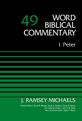 1-Peter-Volume-49-Word-Biblical-Commentary-0