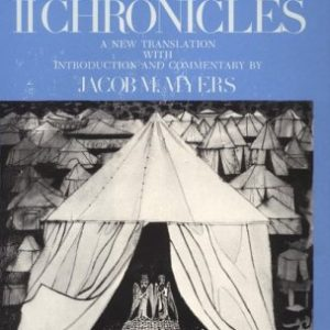 Chronicles-II-Anchor-Yale-Bible-Commentaries-0