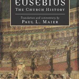 Eusebius-The-Church-History-0