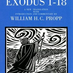 Exodus-1-18-The-Anchor-Yale-Bible-Commentaries-0