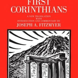 First-Corinthians-The-Anchor-Yale-Bible-Commentaries-0
