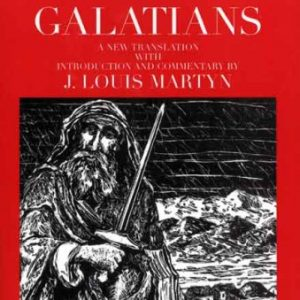 Galatians-The-Anchor-Yale-Bible-Commentaries-0
