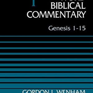 Genesis-1-15-Volume-1-Word-Biblical-Commentary-0