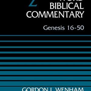 Genesis-16-50-Volume-2-Word-Biblical-Commentary-0