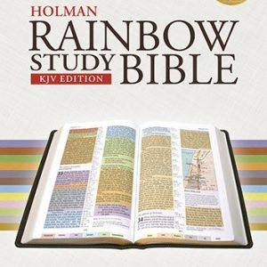 Holman-Rainbow-Study-Bible-KJV-Edition-Hardcover-0