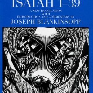 Isaiah-1-39-The-Anchor-Yale-Bible-Commentaries-0
