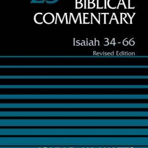 Isaiah-34-66-Volume-25-Revised-Edition-Word-Biblical-Commentary-0