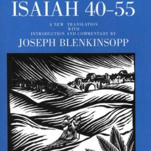 Isaiah-40-55-The-Anchor-Yale-Bible-Commentaries-Volume-19A-0