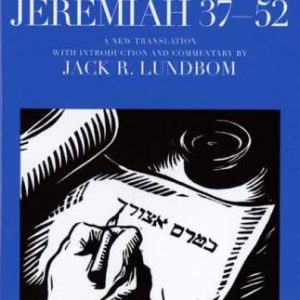 Jeremiah-37-52-The-Anchor-Yale-Bible-Commentaries-0