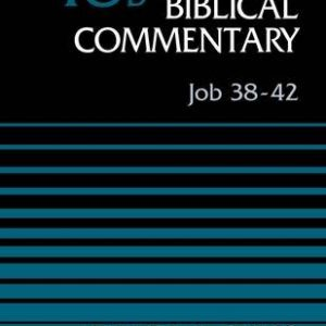 Job-38-42-Volume-18B-Word-Biblical-Commentary-0