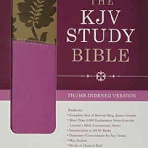 KJV-Study-Bible-Women-Edition-Indexed-TanPink-King-James-Bible-0