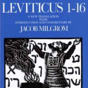 Leviticus-1-16-The-Anchor-Yale-Bible-Commentaries-0