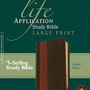 Life-Application-Study-Bible-NLT-Large-Print-TuTone-0